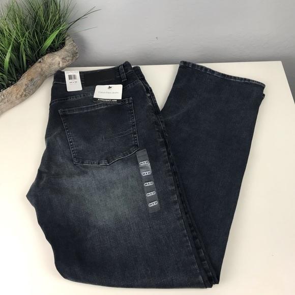56d3c864 Calvin Klein Jeans Jeans | Calvin Klein Mens Straight Leg Dam Blue ...